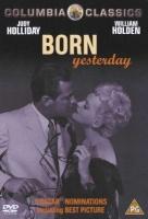 Born Yesterday - Photo