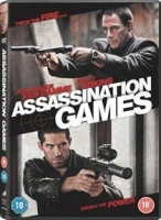 Assassination Games Photo