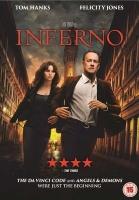 Inferno Photo