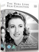 Vera Lynn Film Collection: We'll Meet Again; Rhythm Serenade; One Exciting Night Photo
