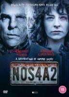 NOS4A2 - Season 1 & 2 Photo