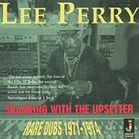 Jamaican Recordings Skanking With the Upsetter Photo