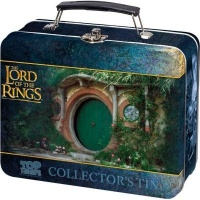 Top Trumps Collectors Tin - Lord of the Rings Photo