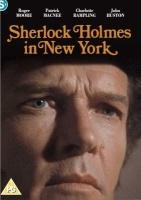 Sherlock Holmes In New York Photo
