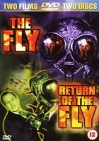 The Fly / The Return Of The Fly - Photo