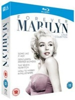Marilyn Monroe: Forever Marilyn - The Collection Photo