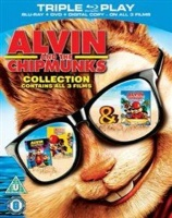 Alvin and the Chipmunks: Collection Photo