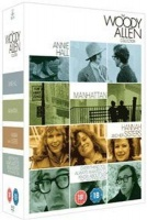 Best of Woody Allen - Annie Hall/ Manhattan/ Hannah and Her Sisters / Everything You Always Wanted To Know About Sex But Were Afraid To Ask Photo