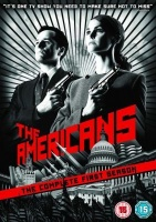 The Americans - Season 1 Photo
