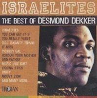 Sanctuary Publishing Israelites: The Best of Desmond Dekker Photo