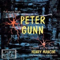 The Music from Peter Gunn Photo