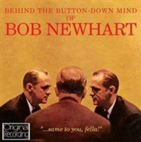 Behind the Button-down Mind of Bob Newhart Photo