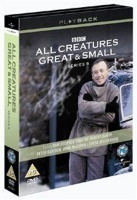 All Creatures Great & Small - Series 5 Photo