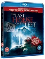 The Last House On the Left: Extended Version Photo