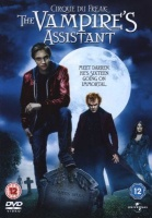 Cirque Du Freak: The Vampire's Assistant Photo