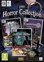 Mastertronic The Horror Collection PC Game Photo