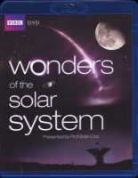 Wonders Of The Solar System Photo