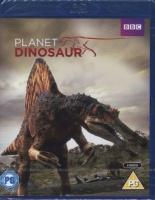 Planet Dinosaur Photo