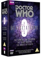 Doctor Who - Revisitations 3 - The Tomb Of The Cybermen / The Three Doctors / The Robots Of Death Photo