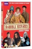 Horrible Histories: Series 3 Photo