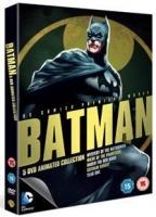 Batman: Mystery of the Batwoman/Mask of the Phantasm/Under the... Photo