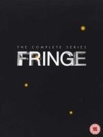 Fringe: The Complete Series - Season 1 - 5 Photo
