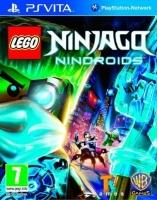 Lego Ninjago Nindroids Photo