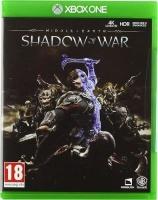 Warner Bros Middle-Earth: Shadow of War Photo