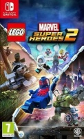 Lego Marvel Super Heroes 2 Photo