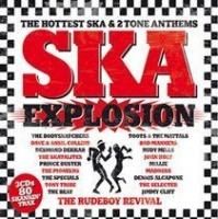 Ska Explosion Photo