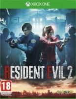 Resident Evil 2 Photo
