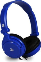 4Gamers PR04-10 Stereo Gaming Headset for PS4 Photo