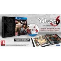 Yakuza 6: The Song of Life - Essence of Art Edition Photo
