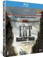 Irt Deadliest Roads - Season 1 Photo