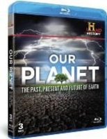 Our Planet - The Past Present and Future of the Earth Photo