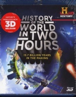 History of the World in Two Hours Photo