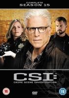 CSI Las Vegas - Season 15 Photo