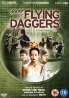 House of Flying Daggers Photo