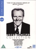 Terry Thomas Collection - School for Scoundrels / Private's Progress / Make Mine Mink / Too Many Crooks / The Naked Truth / Brothers In Law Photo