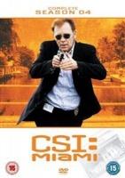 CSI Miami: The Complete Season 4 Photo