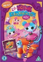Lala-Oopsies: A Sew Magical Tale - The Movie Photo