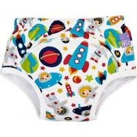 Bambino Mio Training Pants - Outer Space Photo