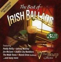 The Best Of Irish Ballads Photo