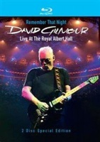 David Gilmour: Remember That Night - Live at the Royal Albert... Photo