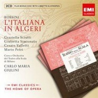 Rossini: L'Italiana in Algeri Photo
