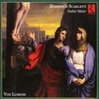 Domenico Scarlatti: Stabat Mater Photo