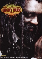 Lucky Dube Ultimate Lucky Photo