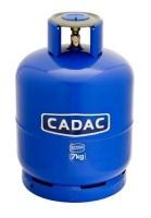 Cadac Gas Cylinder Photo