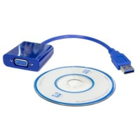 Parrot USB 3.0 to VGA Adapter Photo