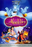 Aladdin - 2 Disc Special Edition Photo